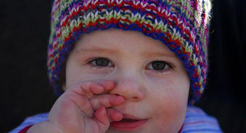 嬰兒大腦成長飛快 每天成長 1%